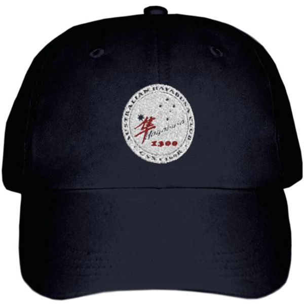 cap embroidered