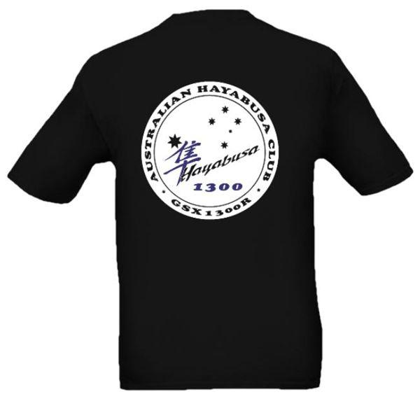 white purple logo